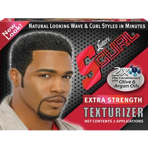 SCURLS EXTRA TEXTURIZER 2X THE CONDITIONERS WITH OLIVE OIL AND ARGAN OILS