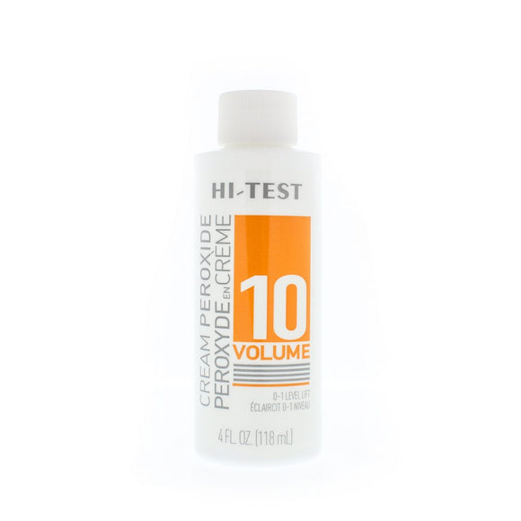 HI-TEST CREAM PEROXIDE