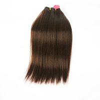 Golden Queen Human Hair Weave