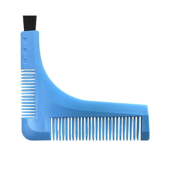 BEARD STYLING COMB (ASSORTED)