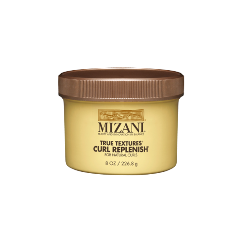Mizani True Textures Curl Replenish 8oz