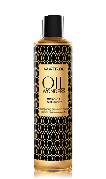 MATRIX OIL WONDERS SHAMPOO
