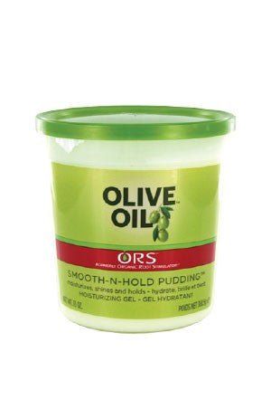 ORS Smooth-n-Hold Pudding