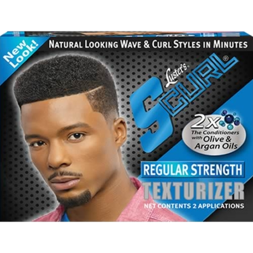 LUSTER'S SCURLS REGULAR TEXTURIZER