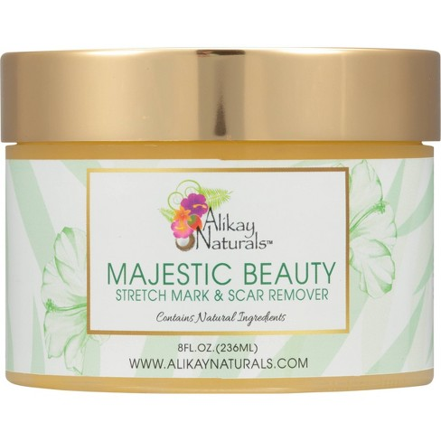MAJESTY BEAUTY STRETCH MARKS AND SCAR REMOVER