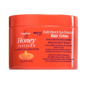 Strong Ends  Honey Hair Creme - KYROCHE BEAUTY SUPPLIES