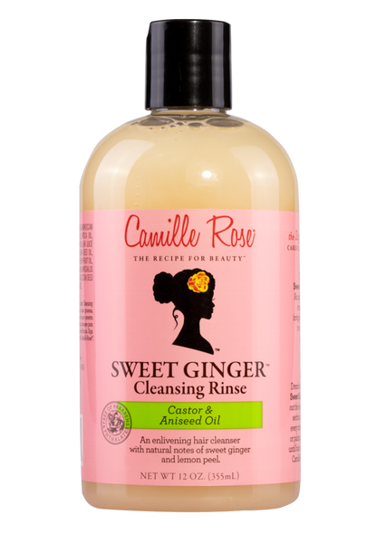CAMILLE ROSE SWEET GINGER CLEANSING RINSE ( SHAMPOO)