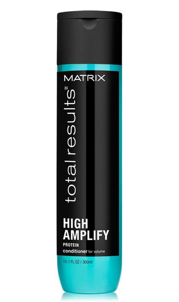 MATRIX TOTAL RESULTS  HIGH AMPLIFY CONDITIONER - KYROCHE BEAUTY SUPPLIES