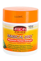 African Pride Magical Gro -Maximum Herbal Strength