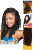 Magic Gold Blessing Braid 22""