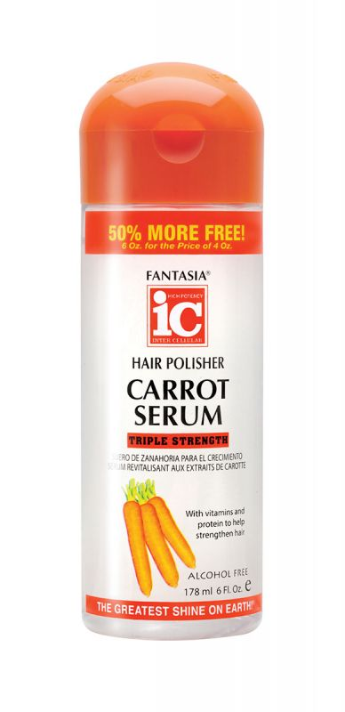 FANTASIA IC CARROT ‣ Serum