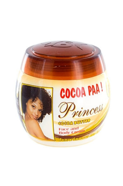 COCOA PAA HAND AND BODY CREAM