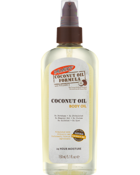Palmers Coconut Oil Body Oil