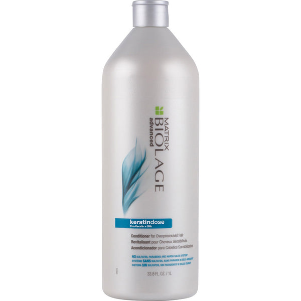 Matrix Biolage Keratindose CONDITIONER  33.8oz