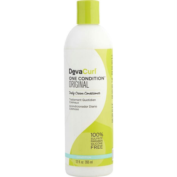 Deva Curls one condition original Daily Cream Conditioner