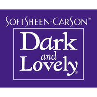 SOFT SHEEN CARSON DARK AND LOVELY FADE RESIST RICH CONDITIONING COLOR