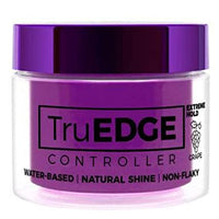 Tyche TruEDGE Controller Extreme Hold 3.38 Fl oz (GRAPE)
