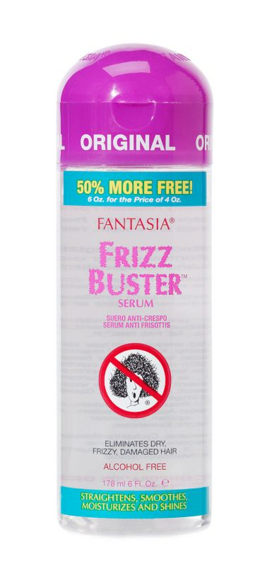 FANTASIA FRIZZ BUSTER ‣ Serum