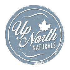 UP NORTH NATURALS SALON SIZE HAIR CONDITIONER