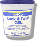 Organic Root Lock & Twist Gel
