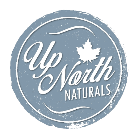 UP NORTH NATURALS SALON SIZE CONDITIONER