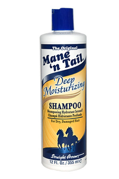 Mane and Tail Deep Moisturizing Shampoo (12oz)