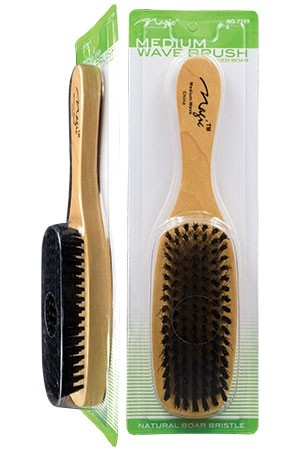 HAIR BRUSH MEDIUM TEXTURE