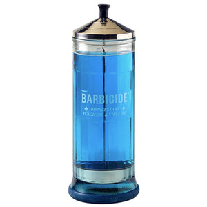 BARBICIDE Disinfecting Jar (37oz)