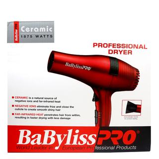 BABYLISS PRO Professional Ceramic Dryer - KYROCHE BEAUTY SUPPLIES