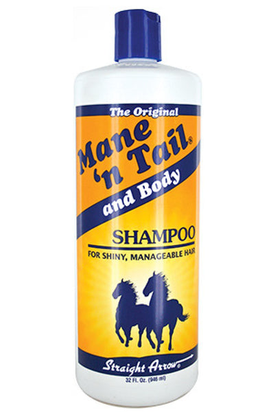Mane 'N Tail n Body Shampoo