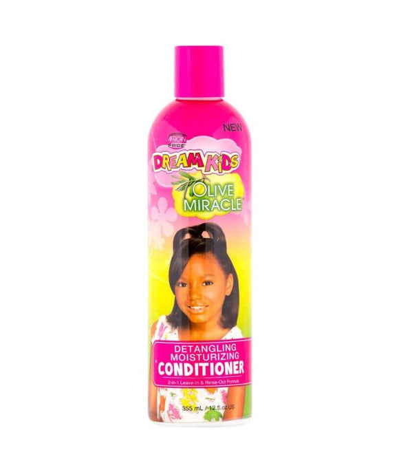 Detangling Moisturizing Conditioner