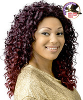 NEW BORN FREE CUTIE LACE FRONT WIG CTL11