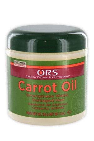 ORS Hair repair Carrot Oil