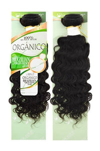 Organico BrazilianHH-Natural Deep (# Natural Black)