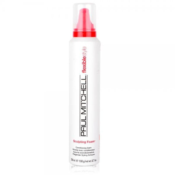 PAUL MITCHELL Sculpting Foam 6.7oz