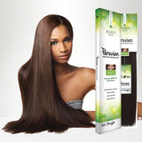 SENSATIONNEL SELECT REMI PERUVIAN 100% REMI HUMAN HAIR