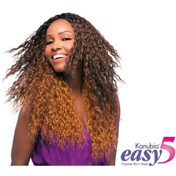 KANUBIA EASY 5 EXOTIC FRENCH