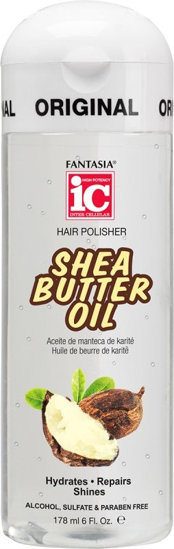 FANTASIA IC HAIR POLISHER ‣ Shea Butter Serum