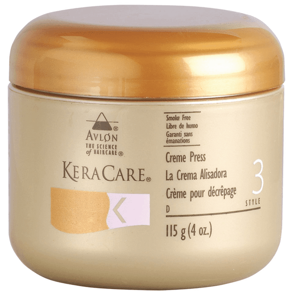 KERACARE PRESS CREME