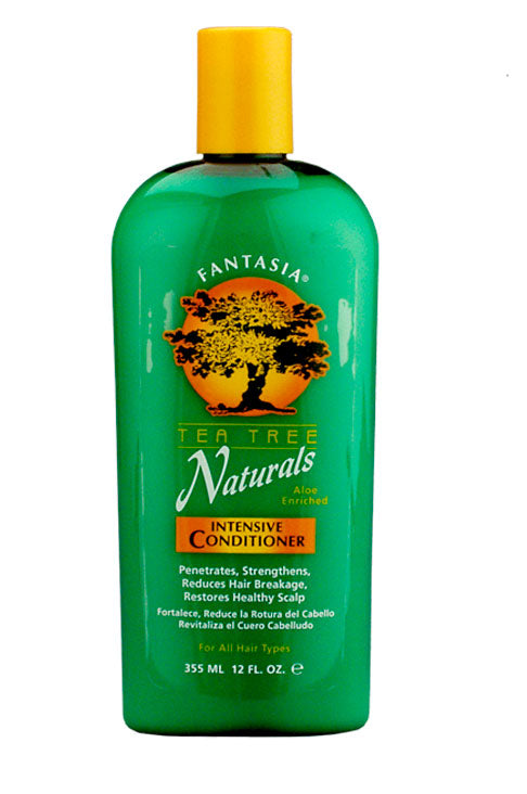 Fantasia IC Tea Tree Naturals Intense Conditioner