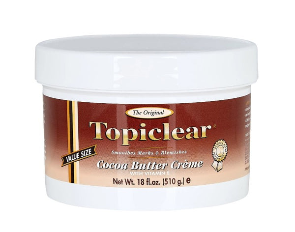 Topiclear Cocoa Butter Creme 18 oz