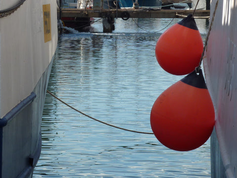 Floats and Buoys