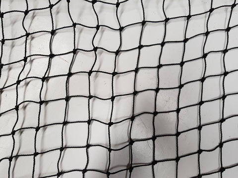 Sports Netting - 3.6m Width x 36ply - Per Meter Price - High Quality - UV Protected Mesh - Diamond Networks