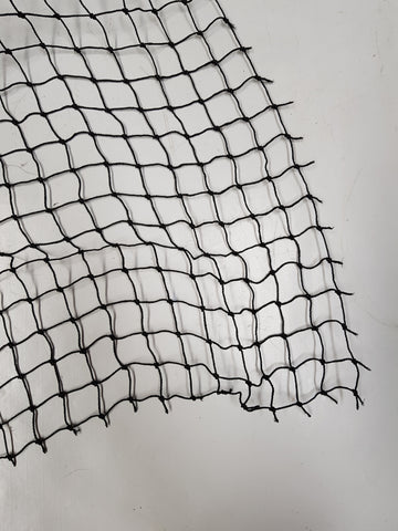 Sports Netting - 3m Width x 36ply - Per Meter Price - High Quality - UV Protected Mesh - Diamond Networks