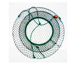 70cm Chicken Mesh Bottom Crab Nets in Perth