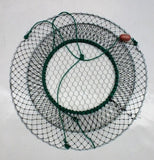 70cm Chicken Mesh Bottom Crab Nets available at Diamond Networks in Perth