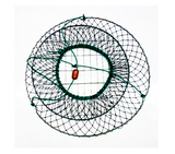 5 x Crab Nets - 70cm Rectangle Shape - Wire Mesh - Minimum Quantity Order 5 - Diamond Networks