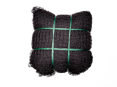 Cat Net 1.2m Wide x (20m Length - Bundle Only) (9 ply Thickness - 19mm Square) - Diamond Networks