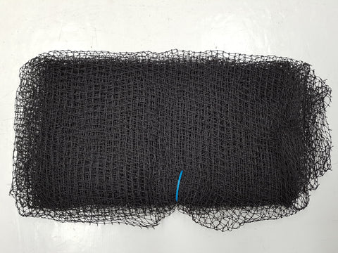 Cat Net 1.8m x Cut to Length (9 ply Thickness + 19mm Square) UV Resistant - Per Meter Price - Diamond Networks