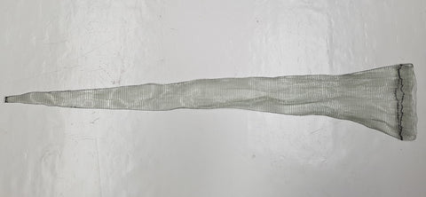 Prawn Net - Mono - High Quality - For Professional Divers - 1.4m Length - Diamond Networks